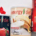 Где купить и как заказать Энерджи Диет (Energy Diet): цены, скидки