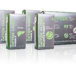 Программа Detox greenflash NL International  чистка кишечника и всего организма
